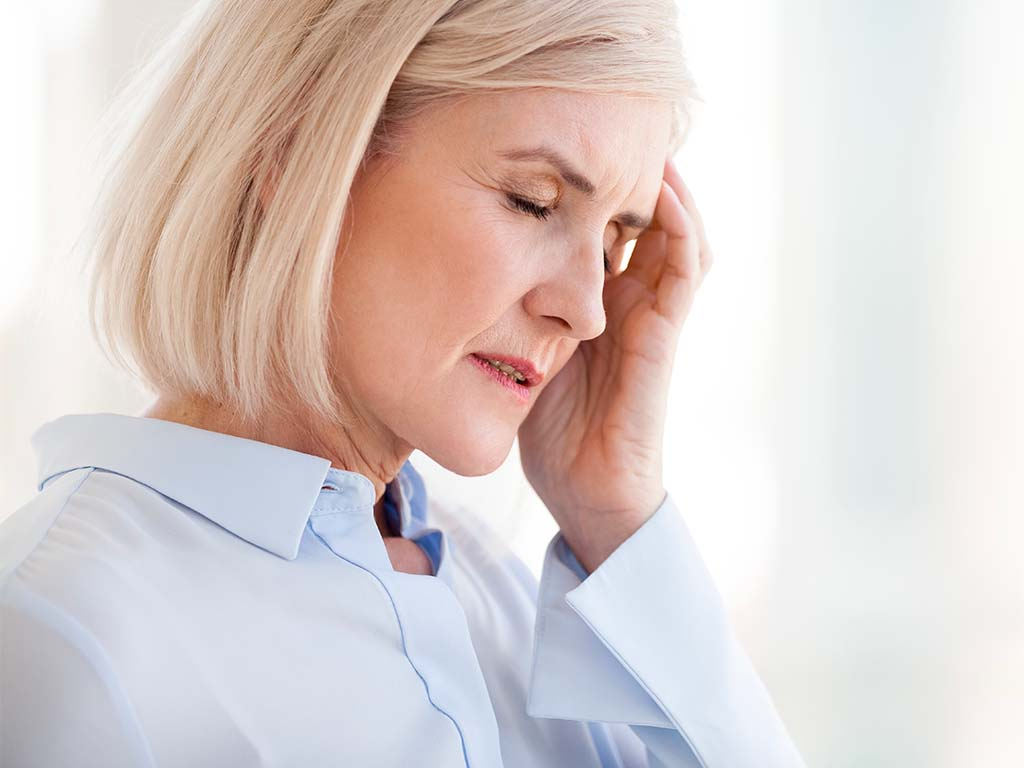Intestino pigro e menopausa